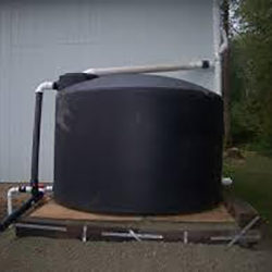 hot water tank installation cowichan
