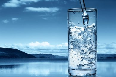 WELL WATER FILTRATION